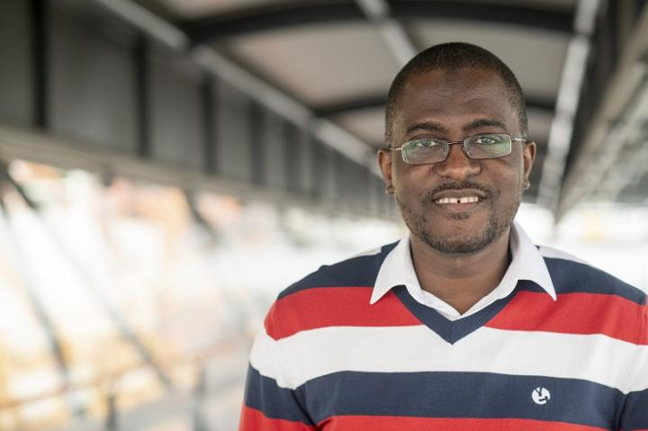 Dr Taofeeq Ibn-Mohammed, University of Warwick
