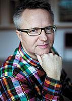 Claes Strannegard, University of Gothenburg