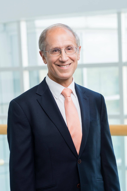 Stanton L. Gerson, MD