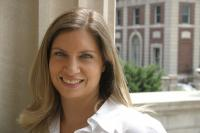 Rebecca Jacobsen, Michigan State University