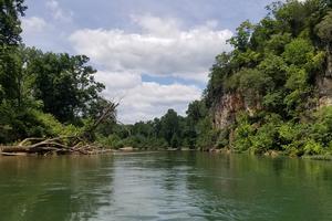 Current River, Missouri