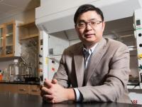 Cunjiang Yu, University of Houston