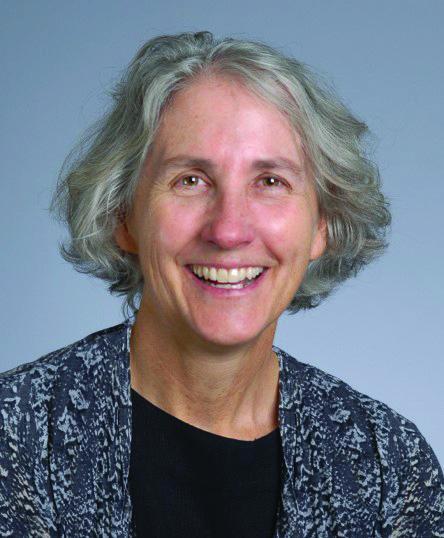 Regenstrief Institute Research Scientist Theresa Cullen, MD