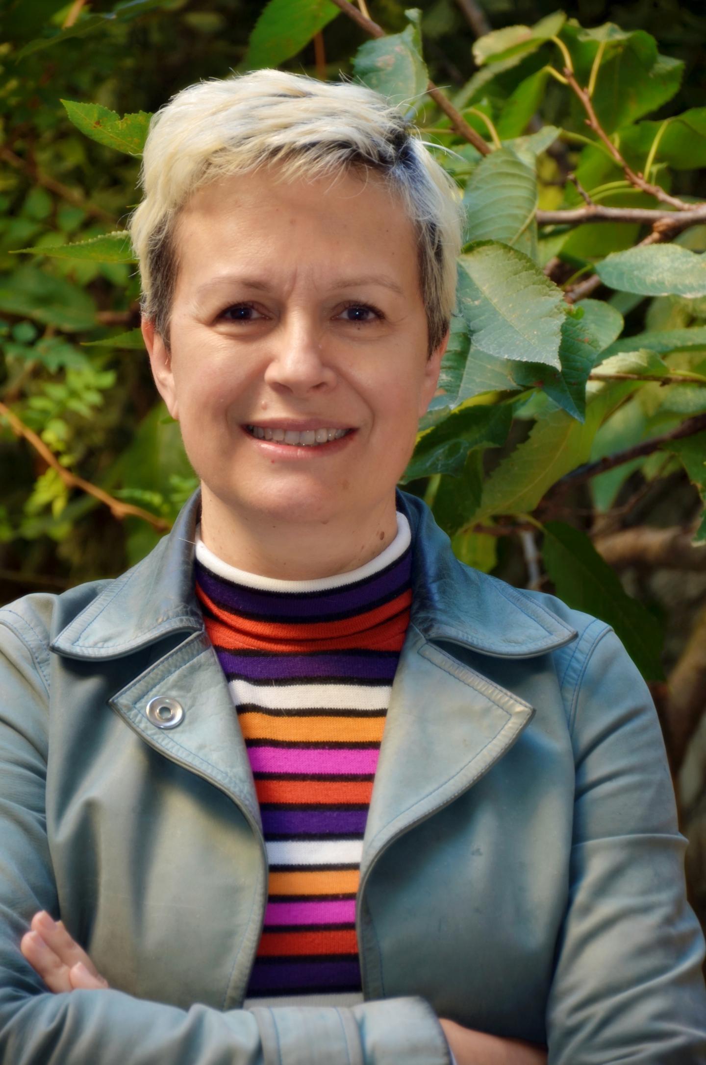 Esther Vazquez