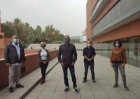 UB Scientific Team