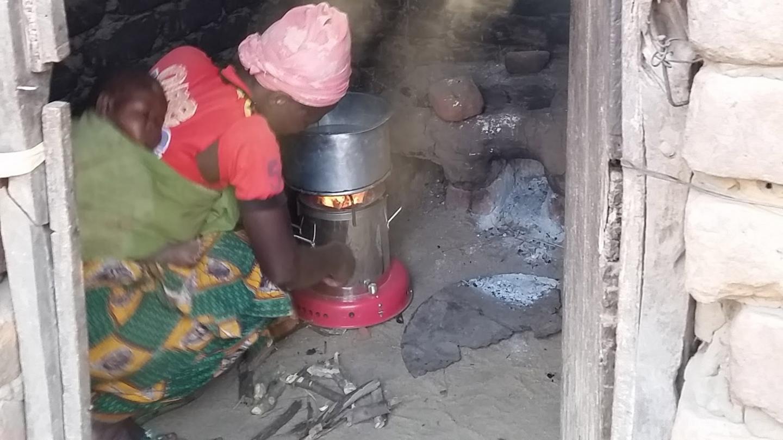 Cookstove Use In Malawi