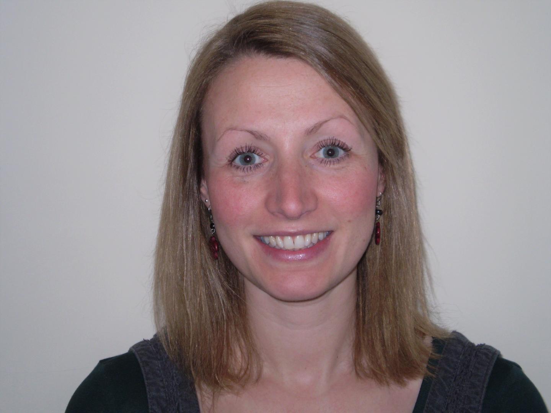Josie Booth, University of Stirling