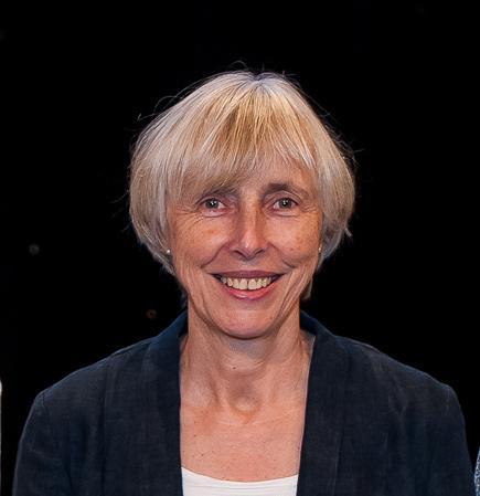 Dame Caroline Dean, OBE, John Innes Centre