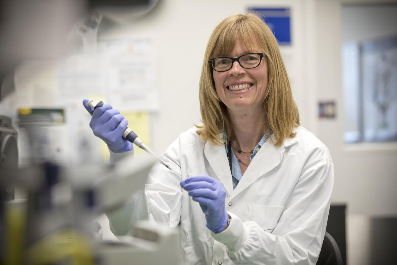 Lauryl Nutter, PhD, The Hospital for Sick Children