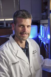 Dr. Kevin Williams