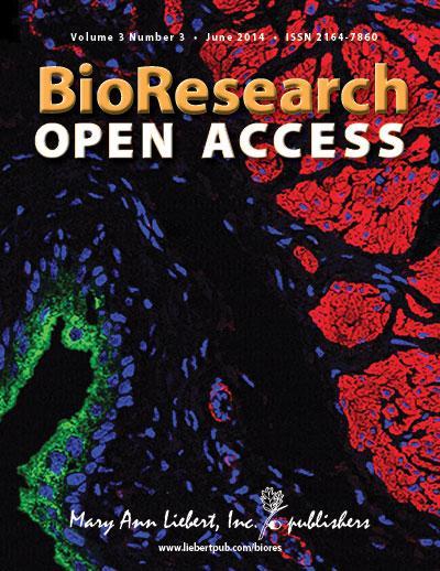 <i>BioResearch Open Access</i>
