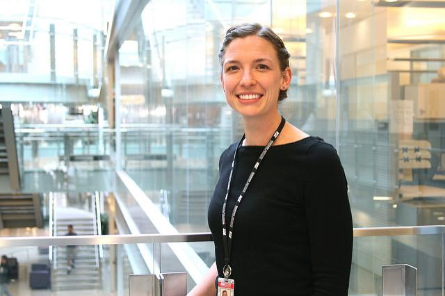 Melissa Wilson Sayres, Arizona State University