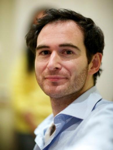 Matthew Campbell, Trinity College Dublin