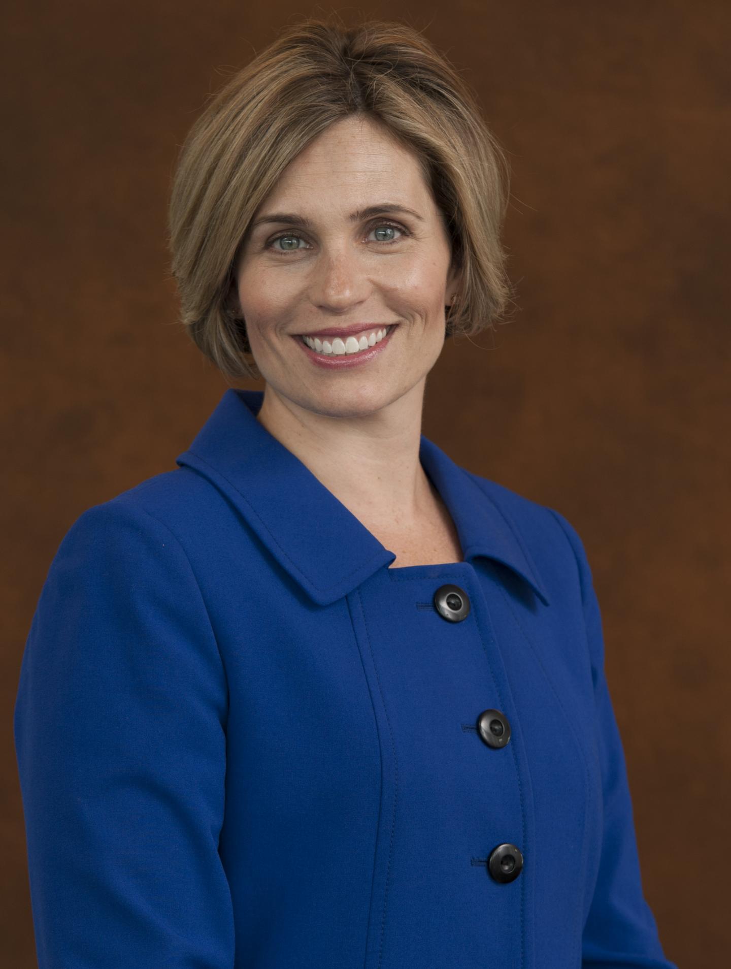 Nicole Fowler, Indiana University