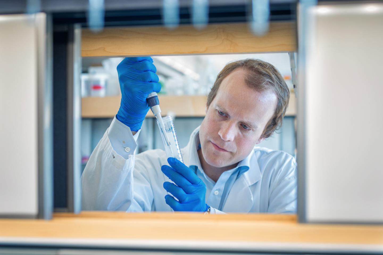 Haakon Nygaard, University of British Columbia