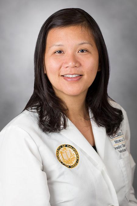 Jennifer Dan, MD, PhD