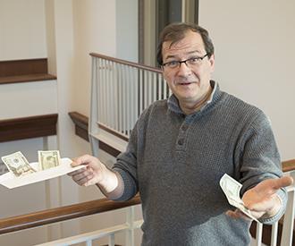 Andrey Anokhin, Washington University School of Medicine