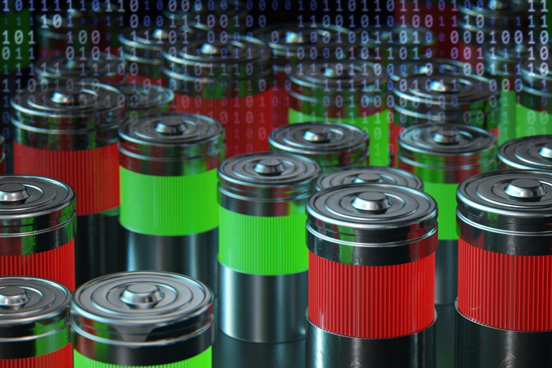 Battery Prediction Horizontal