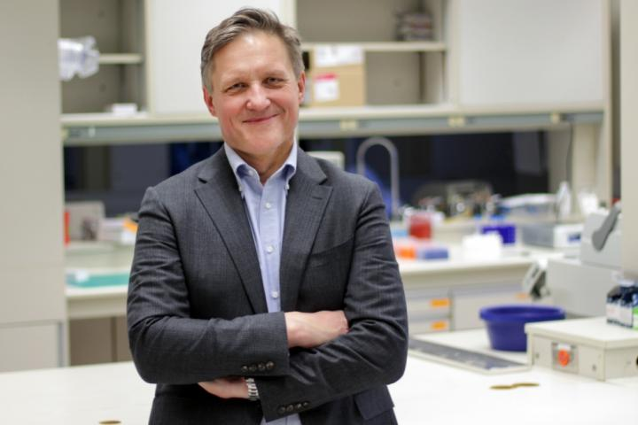 Discovery Could Lead to New Treatment for Rare Blood Disease