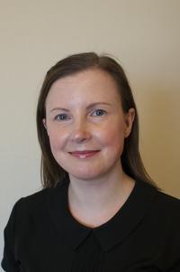 Sara Wilson, Umeå University