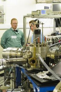 The Vacuum Apparatus
