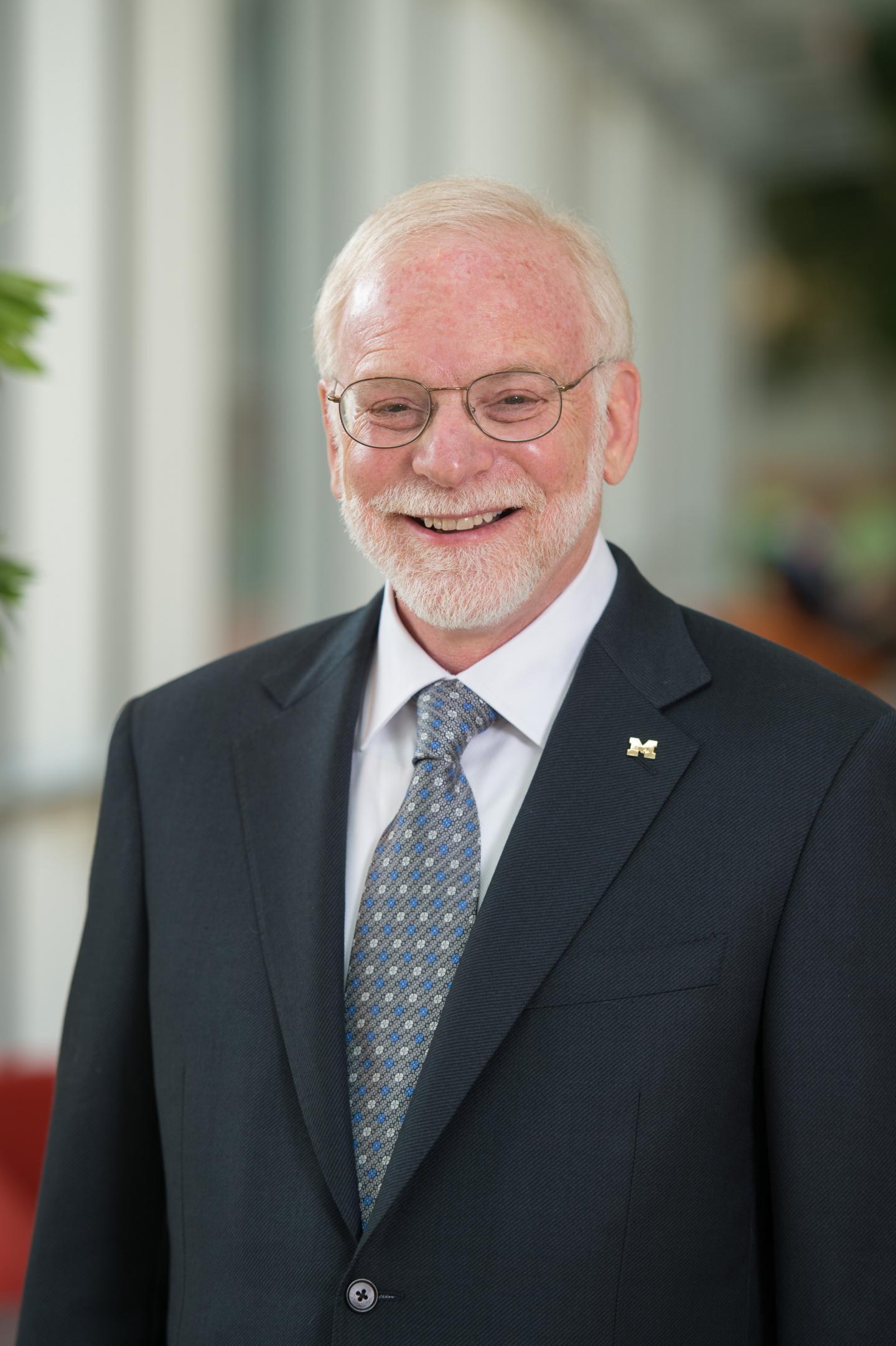 Max S. Wicha, Michigan Medicine