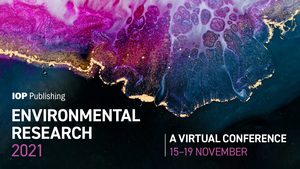 Environmental Research Conference 2021