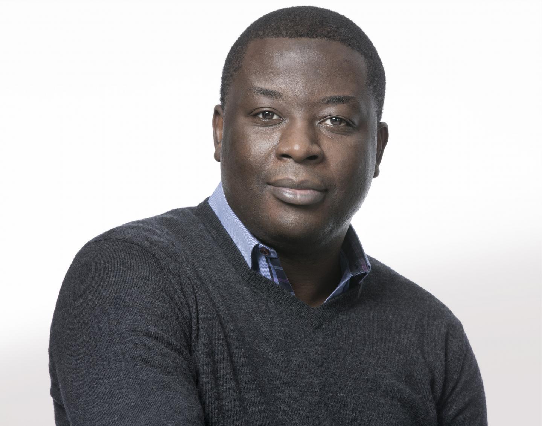 Terence Ndonyi Bukong, professor at INRS