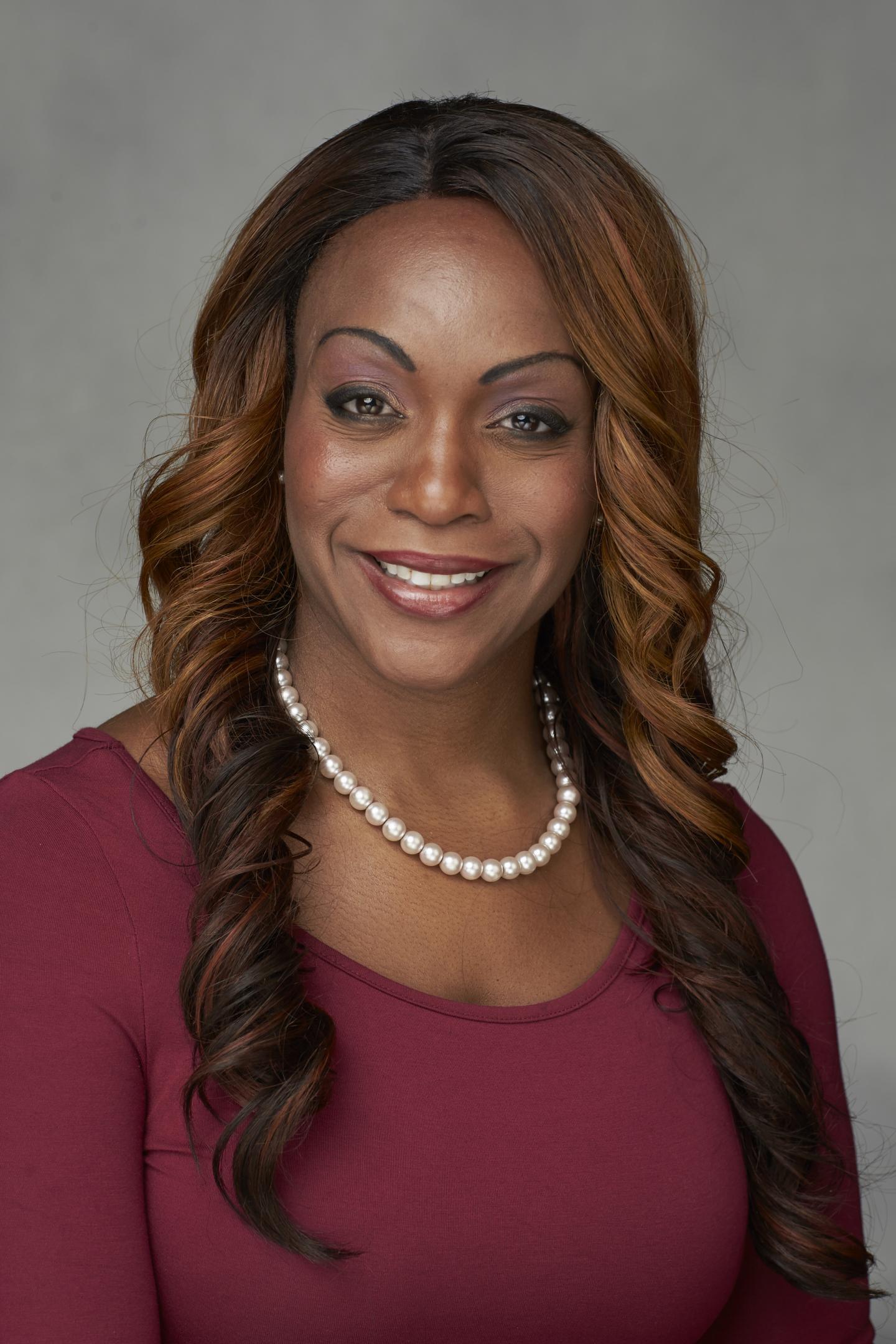 Tiffiany Howard, University of Nevada, Las Vegas
