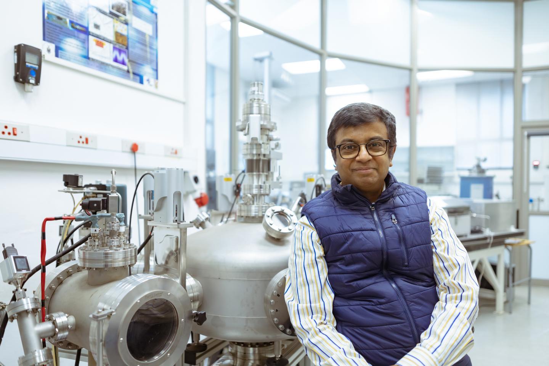 Somnath Bhattacharyya, Wits University
