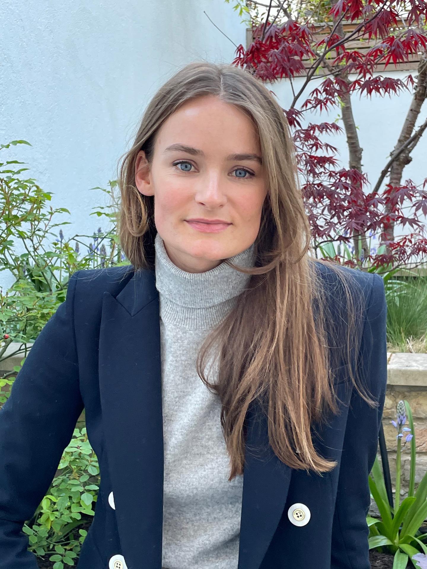 Ebba Du Rietz