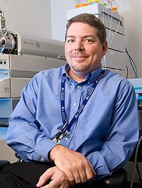 Dan Gustafson, University of Colorado Denver
