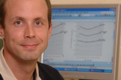Ian Janssen, Queen's University