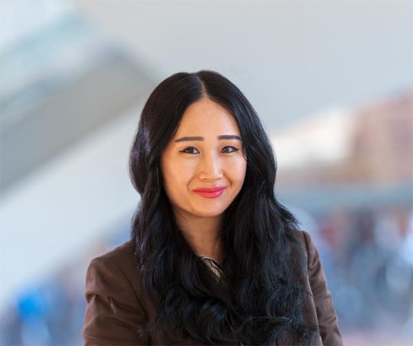 Sunny Jung Kim, Ph.D., VCU Massey Cancer Center