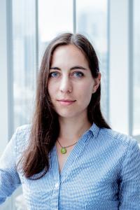 Dr. Stephanie Nishi, University of Toronto