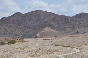 Wadi Fidan
