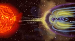 Stellar magnetic activity