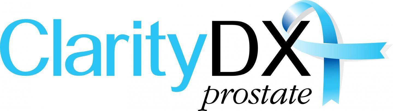 ClarityDX Prostate logo