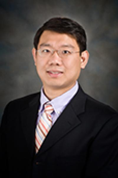 Han Liang, Ph.D., University of Texas M. D. Anderson Cancer Center