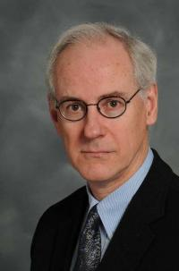 Normand Laperriere, University Health Network