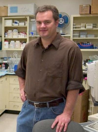 James Stockand, Ph.D.,    University of Texas Health Science Center at San Antonio