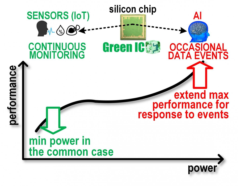 NUS Adaptive Digital Circuits