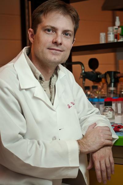 William Sullivan, Ph.D., Indiana University School of Medicine