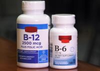 Study: Clear Link Between Heavy Vitamin B Intake and Lung Cancer