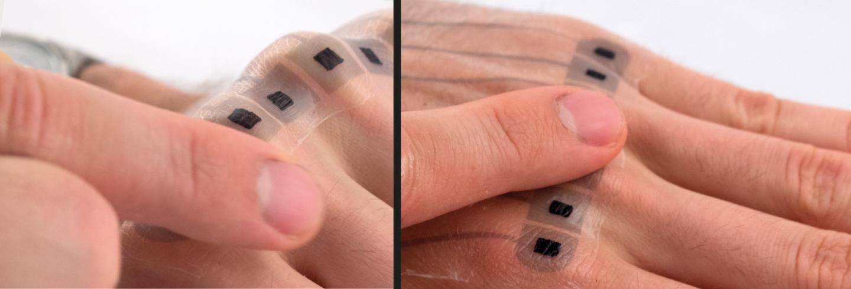 Electronic Tattoos