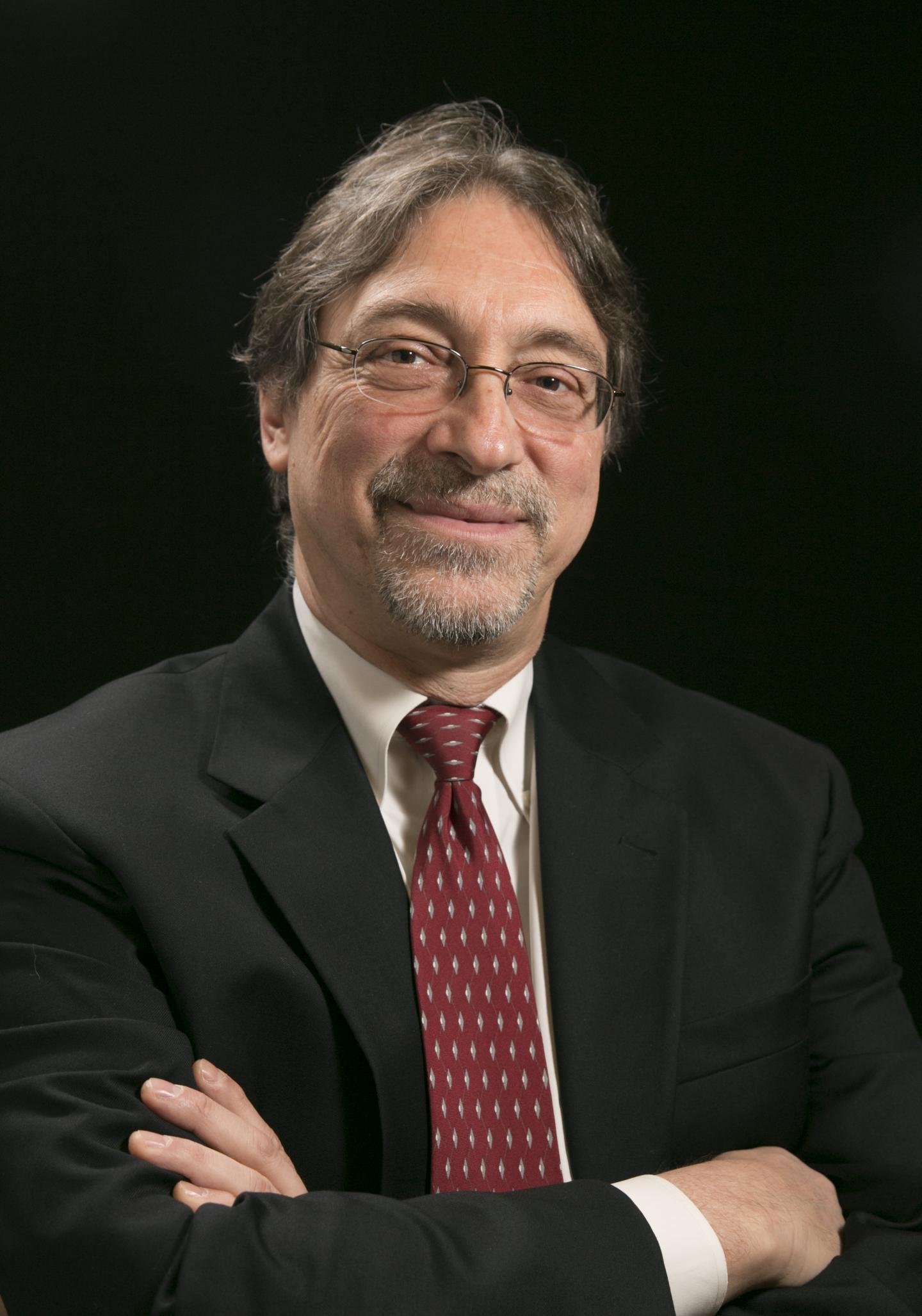 John DeLuca, Ph.D., Kessler Foundation