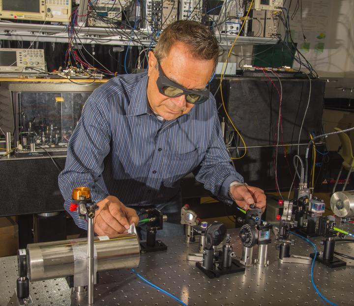 NIST Quantum Radio