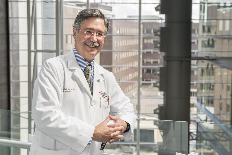 Mark Eckman, MD
