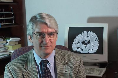 James Mortimer, PhD