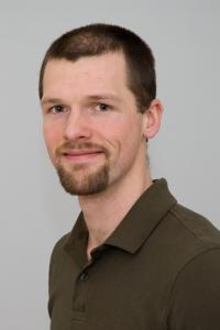 Fredrik Rosqvist, Uppsala University
